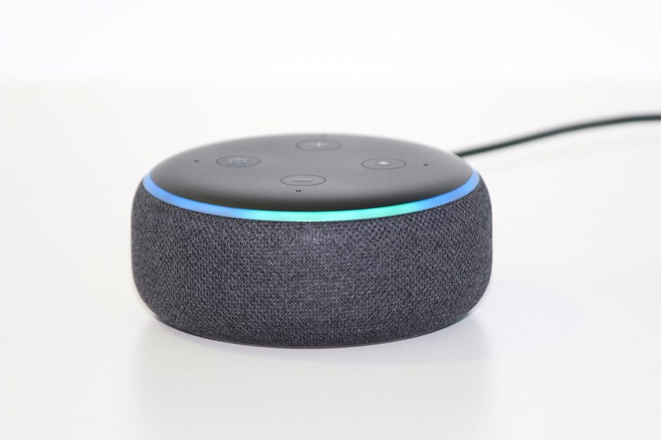 Amazon Alexa im Gesundheitsmarketing