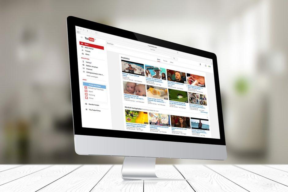 Chancen durch YouTube: Kommunikation mit Patienten